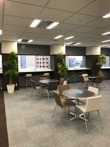 オフィスのレンタル観葉植物_6_ソングオブインディア/ジャマイカとアルテシマ