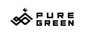puregreen_ロゴ